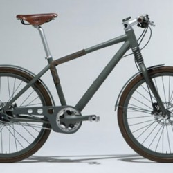 Le Cannondale Bad Boy G-Star RAW Edition