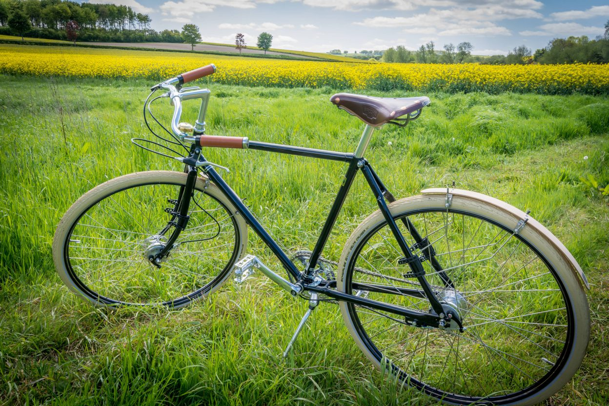 Le Pashley GUV'NOR