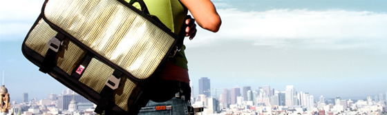 Chrome Bags disponible en Europe