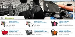 Timbuk2, une jolie collection de sacs coursiers