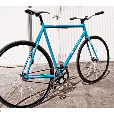 Volume Bikes Creedence
