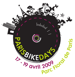 Salon Paris Bike Days au Parc Floral de Paris