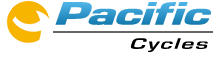 Pacific Cycles Logo