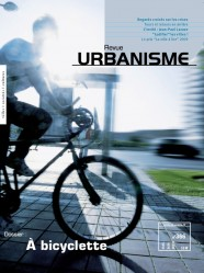 Revue Urbanisme n° 366, dossier A Bicyclette