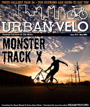 Urban Velo issue 13