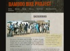 Craig Calfee et le Bamboo Bike Project
