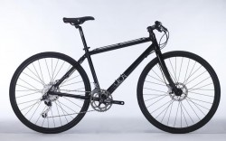 Commencal Babylon n°1 Black