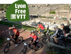 R'BIKE + Lyon Free VTT = Un week-end  de septembre 100% vélo !