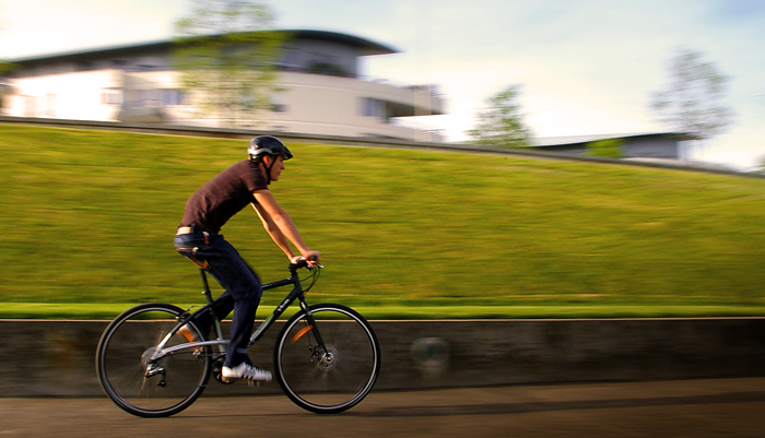 [Test] Btwin Triban Road 5