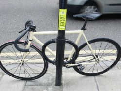 Cyclehoop, by Anthony Lau