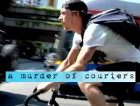A murder of Couriers, par Neil Brill et Tom Macleod