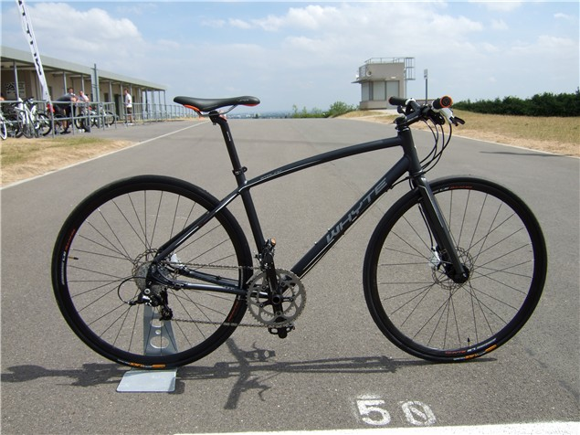 Whyte R7 Fast Urban Series Stirling