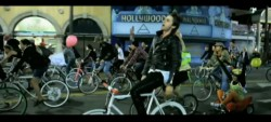 30 seconds to mars, Jared Leto en fixie