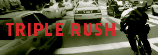 Triple Rush Sur Travel Channel