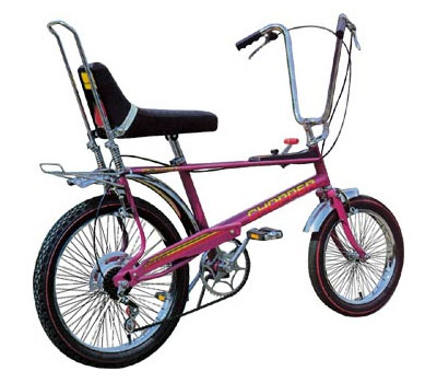 raleigh chopper les seventies port e de guidon. Black Bedroom Furniture Sets. Home Design Ideas