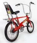 Raleigh Chopper, les Seventies à portée de guidon