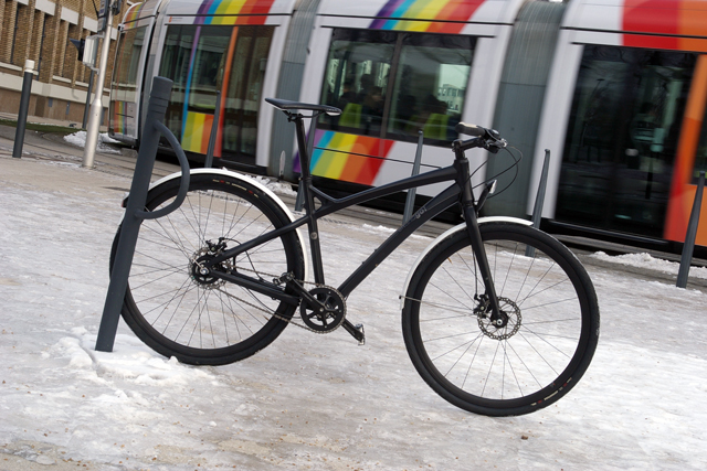 [Test] Lapierre Speed 400, l'urbain confort