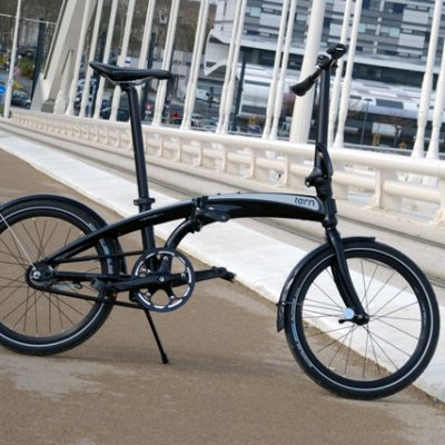 Tern Bicycles Verge Duo