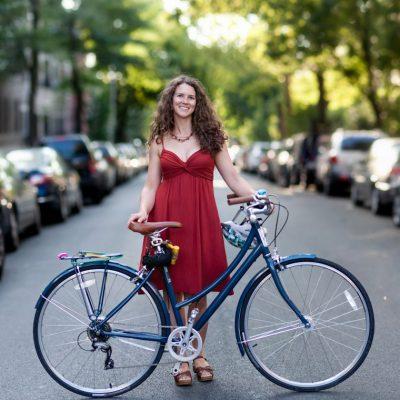 Brooklyn-Bicycle-Portrait-Jessica