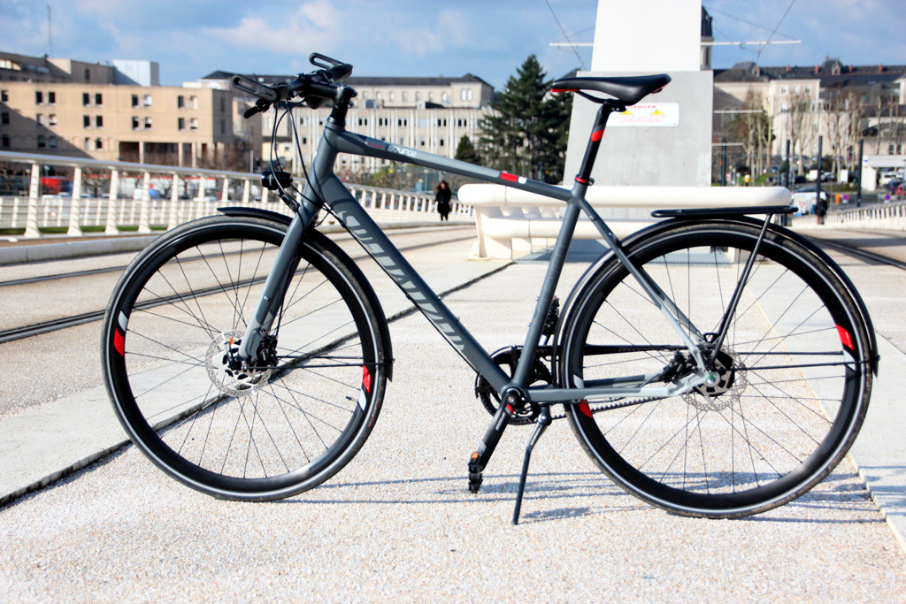 Weelz Test Specialized Source Eleven 17