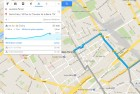 Google-Maps-Cycliste