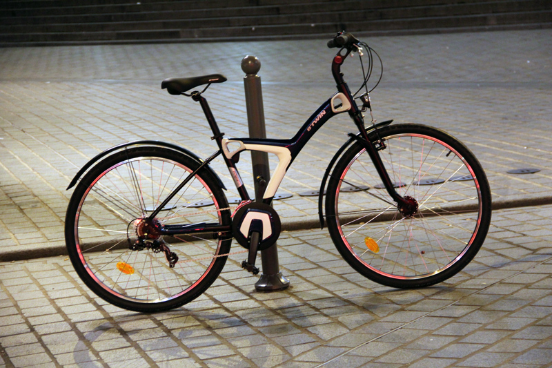 Weelz Test Btwin B Original (10)