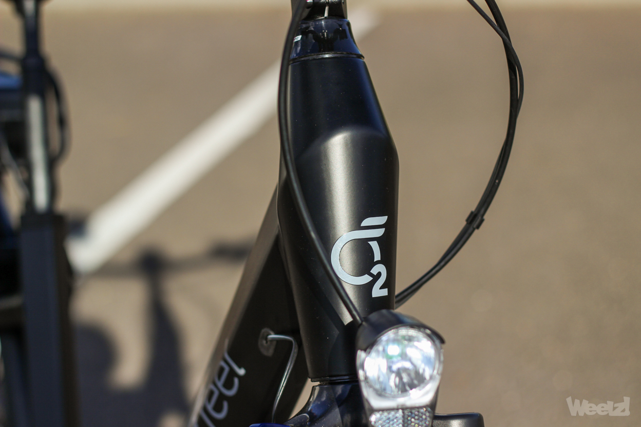 Weelz Test VAE O2feel Swan Di2 4