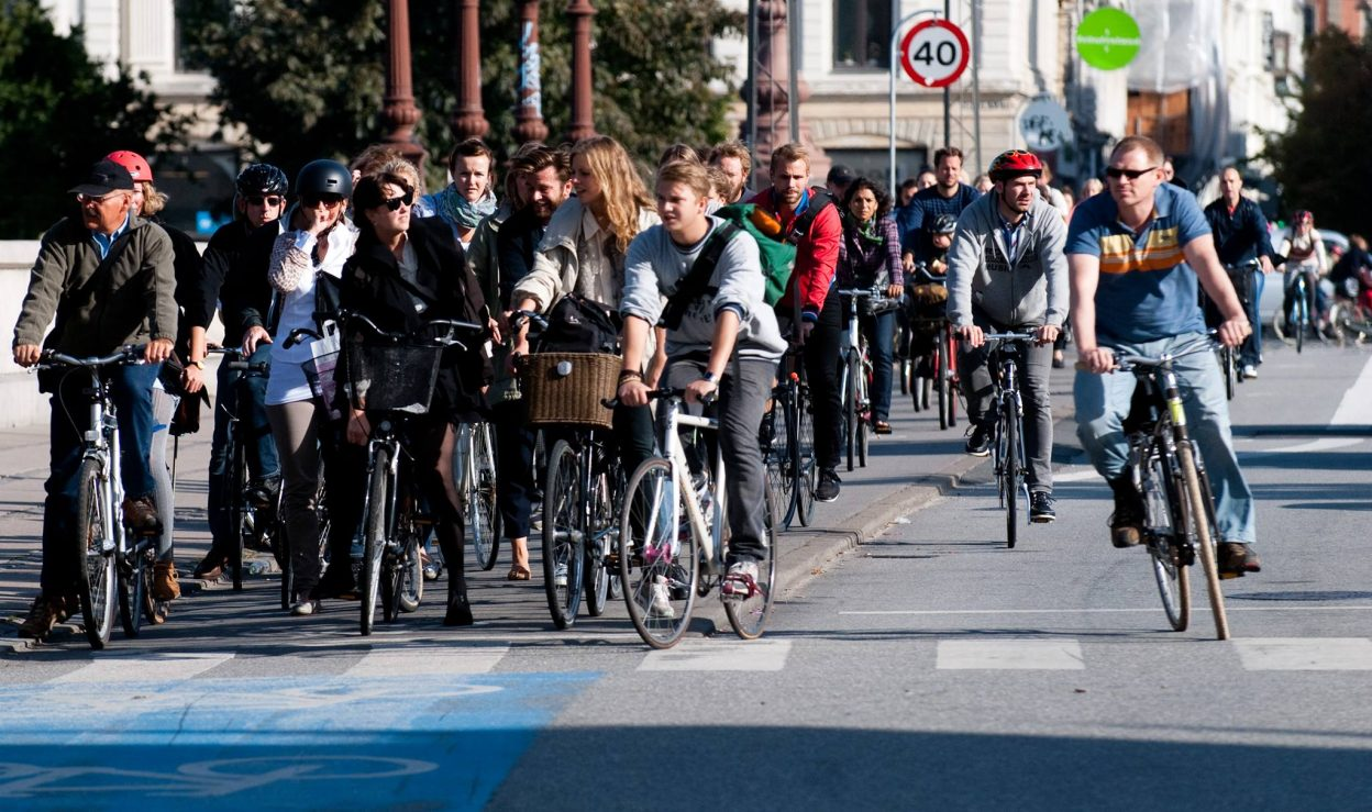 CycleHack Paris, du 24 au 26 juin, repenser l'usage du vélo en ville
