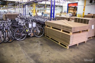 Weelz-visite-usine-Cycleurope-Romilly-77