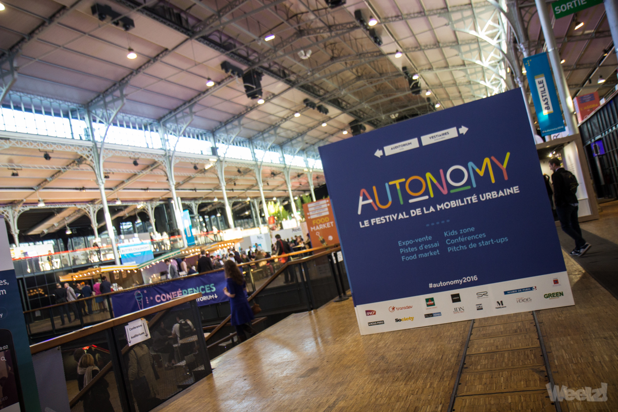 autonomy un salon la d couverte de la mobilit de demain