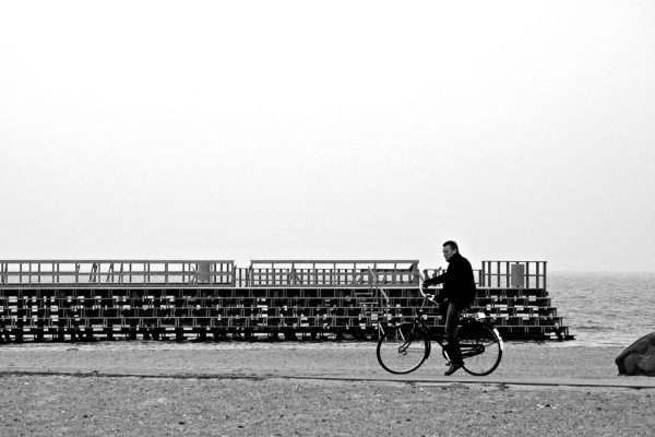 Traverser la mer Baltique à vélo ? C'est possible…