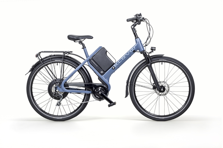 Klever By Kymco Klever S