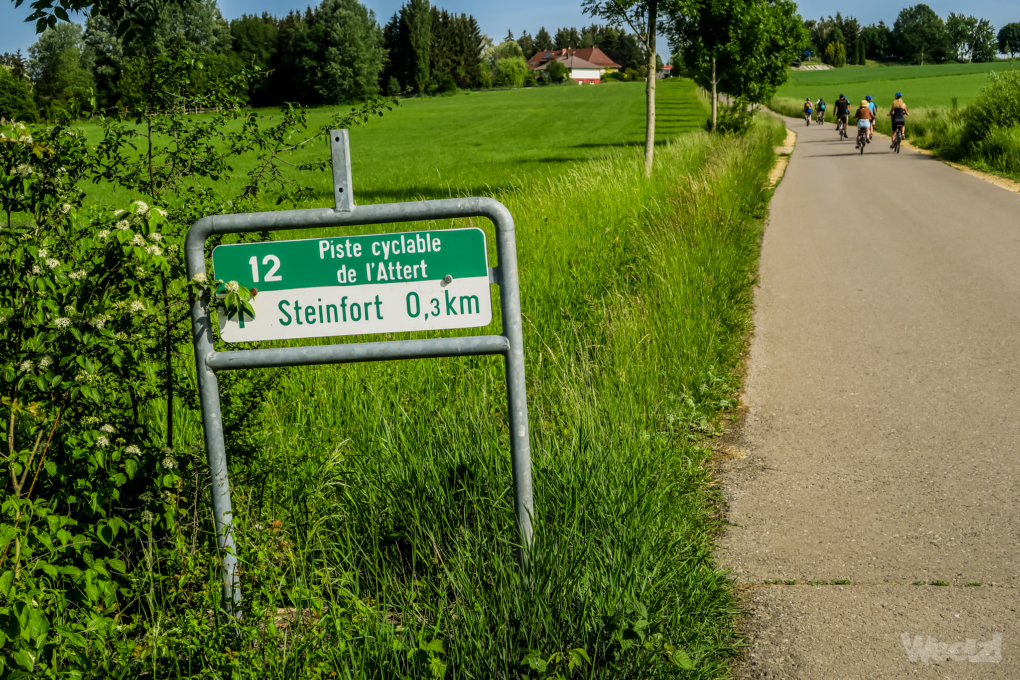 Weelz Velo Tourisme Luxembourg Ouest 2018 1956