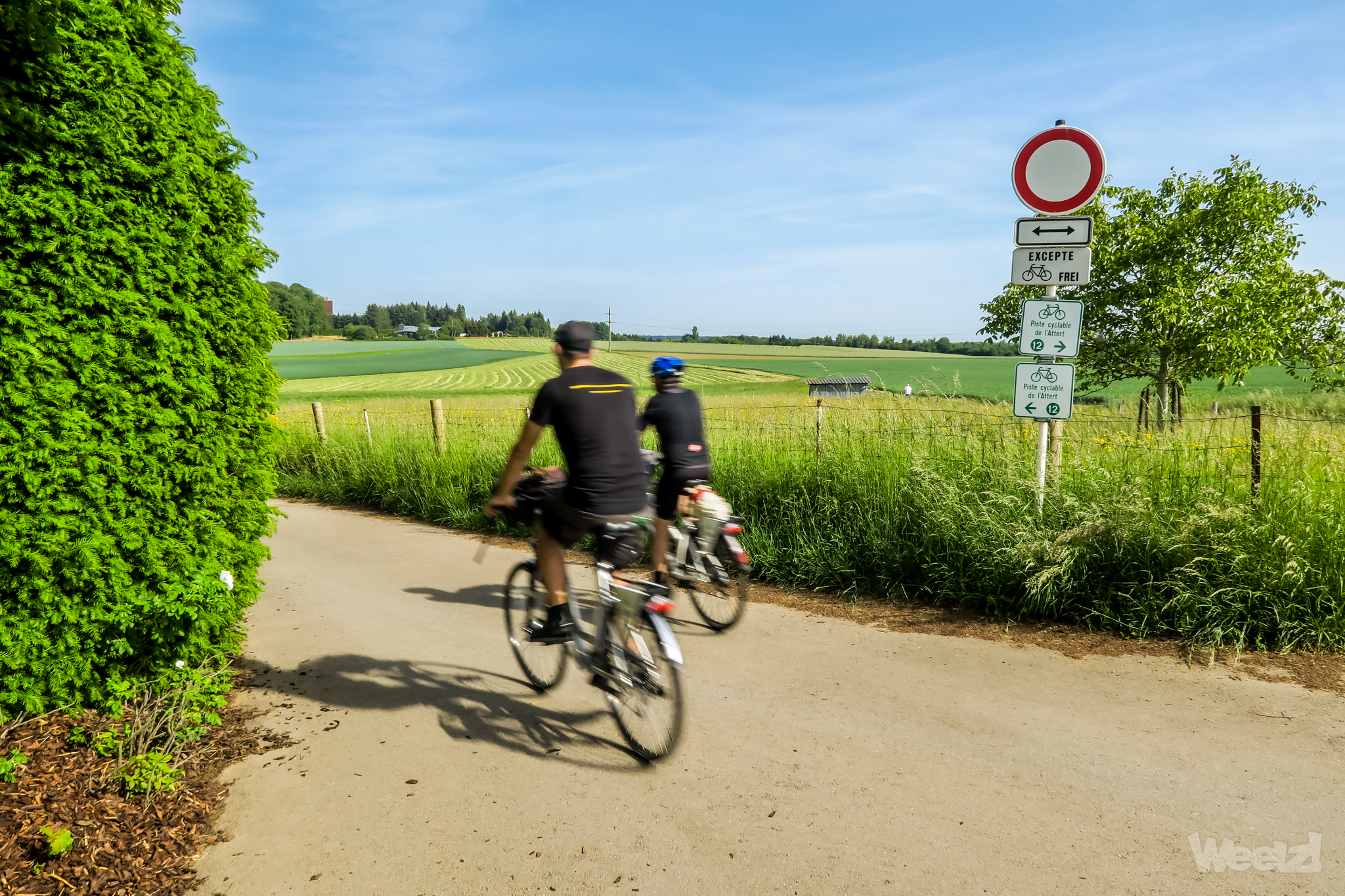 Weelz Velo Tourisme Luxembourg Ouest 2018 1960