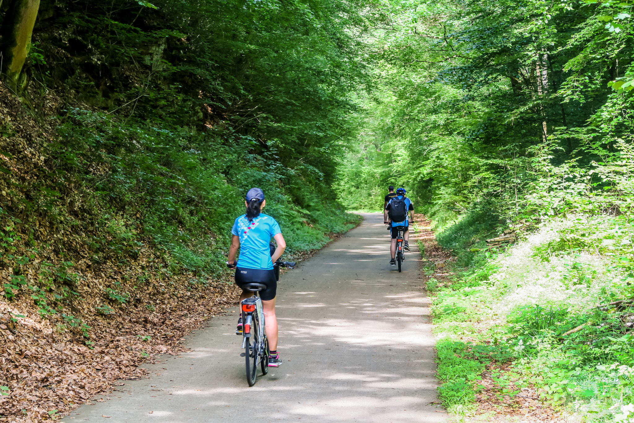 Weelz Velo Tourisme Luxembourg Ouest 2018 1969