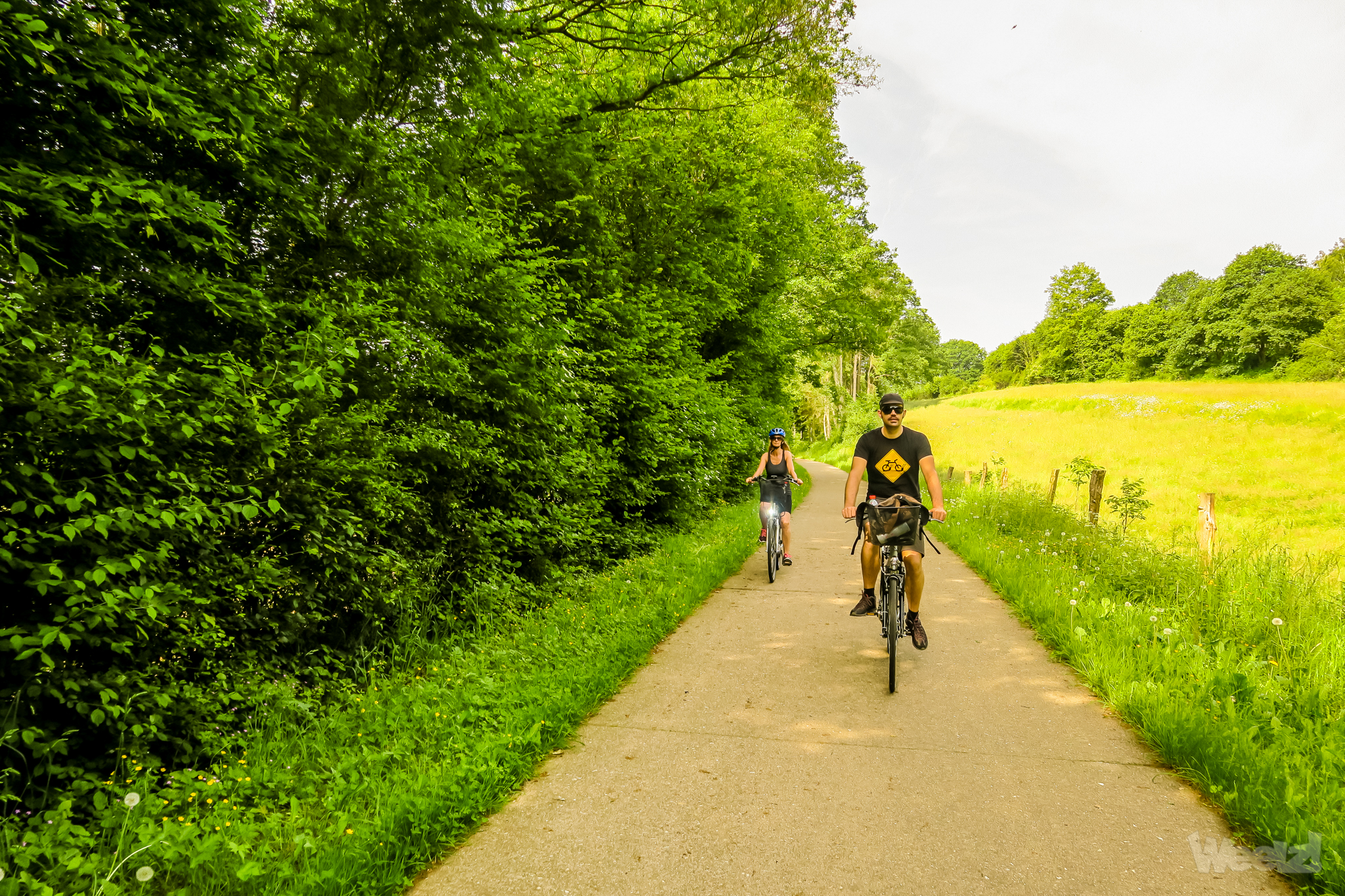 Weelz Velo Tourisme Luxembourg Ouest 2018 1979