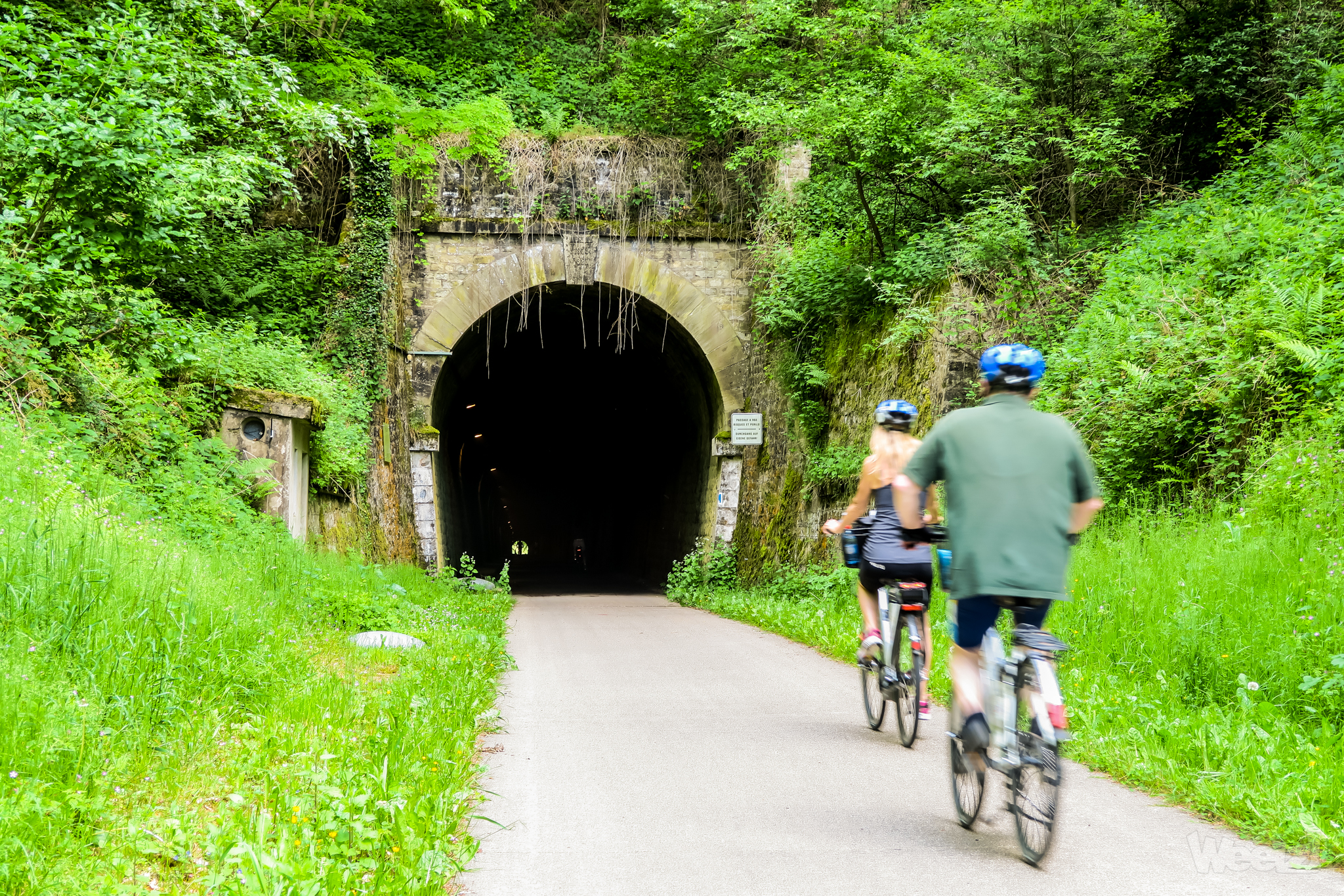 Weelz Velo Tourisme Luxembourg Ouest 2018 2003