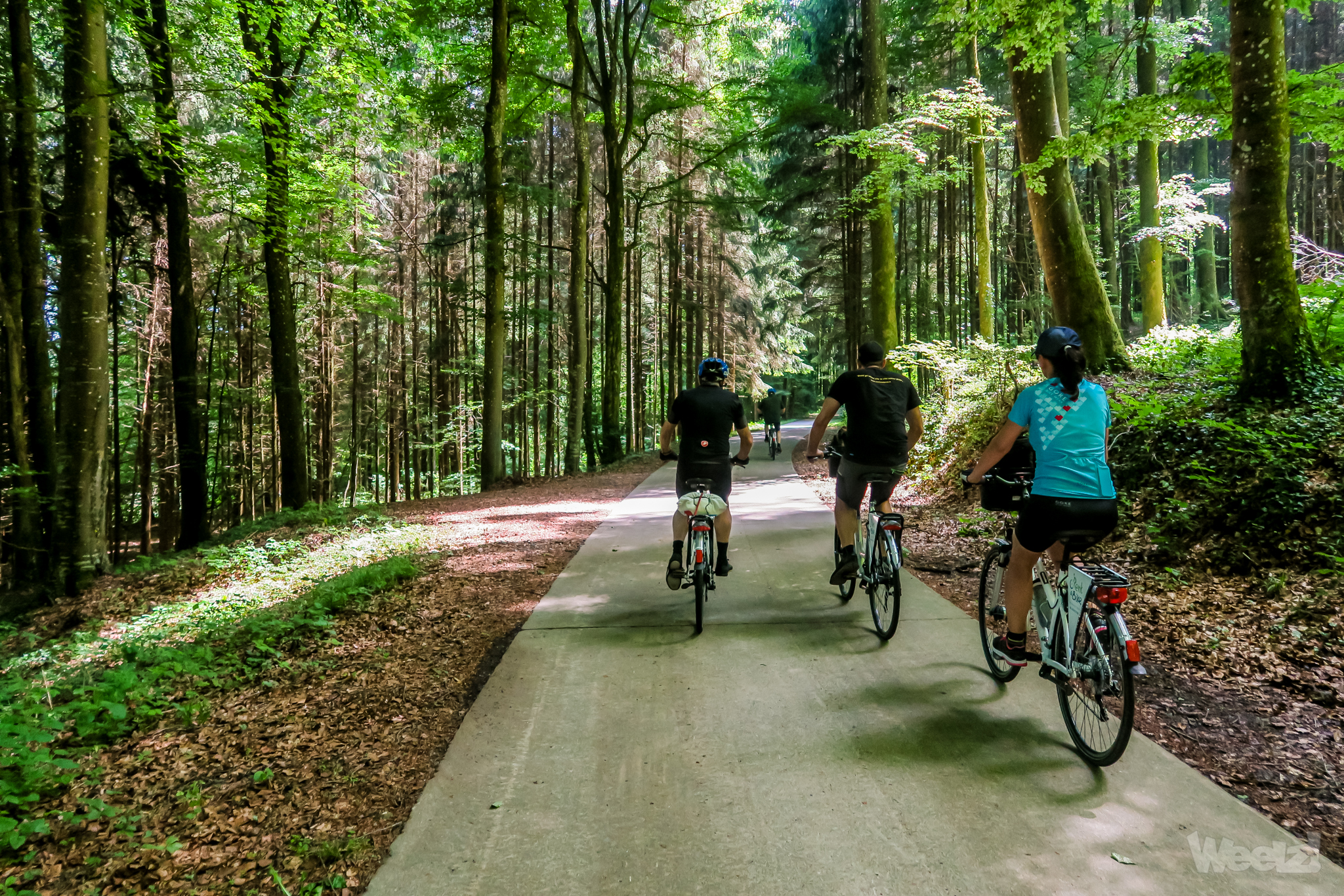 Weelz Velo Tourisme Luxembourg Ouest 2018 2035