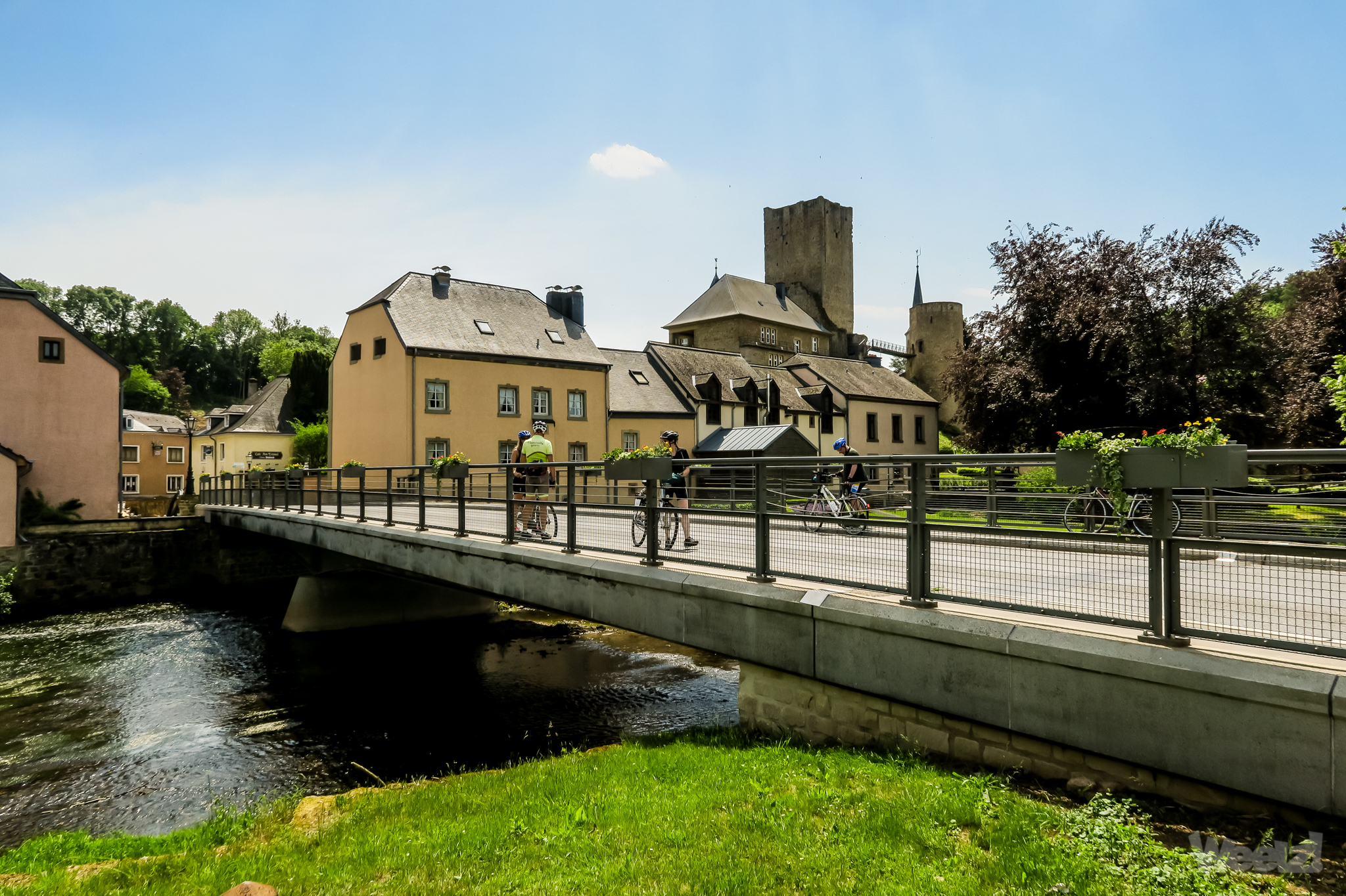 Weelz Velo Tourisme Luxembourg Ouest 2018 2054