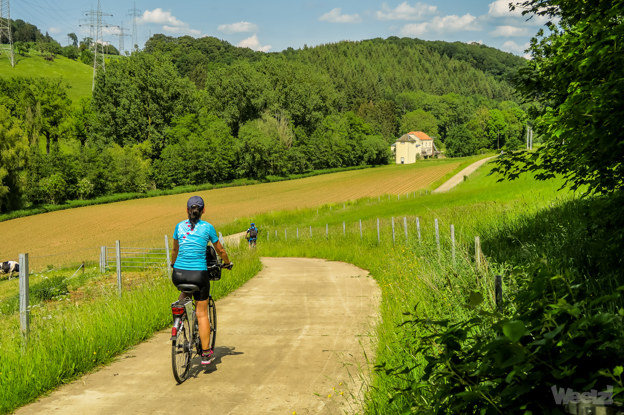 Weelz Velo Tourisme Luxembourg Ouest 2018 2076