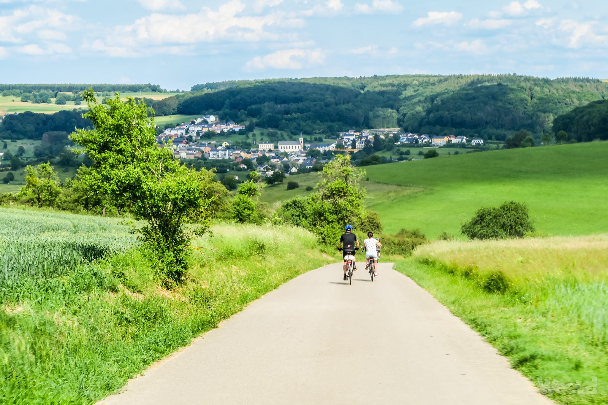 Weelz Velo Tourisme Luxembourg Ouest 2018 2118