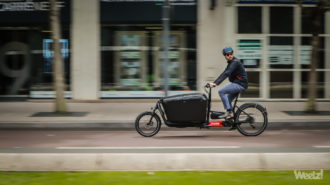 [Test] Douze Cycles G4e Box, le biporteur qui augmente le volume