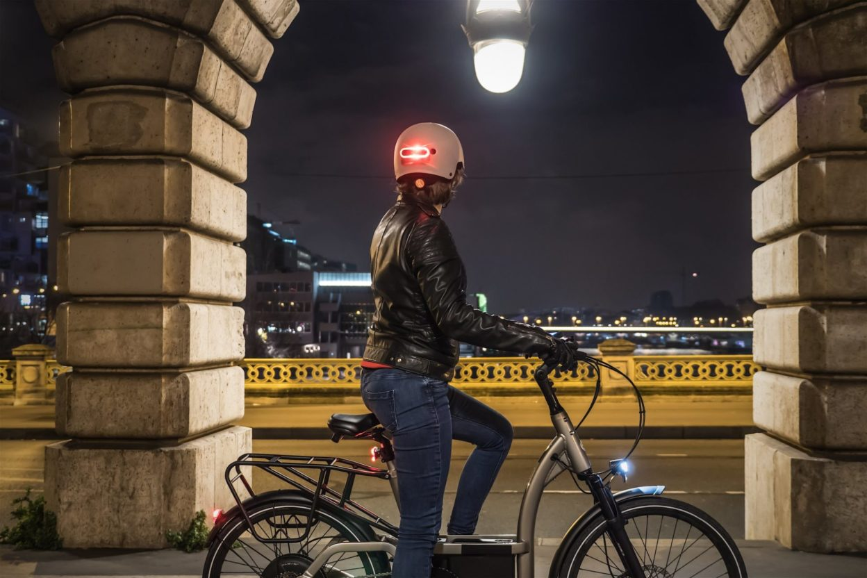 [Test] Cosmo Ride de Cosmo Connected, l'éclairage vélo revisité