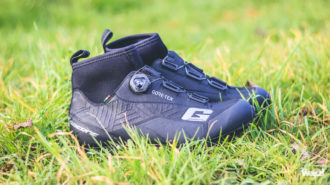 Chaussures vélo Gaerne G.Ice-Storm GTX