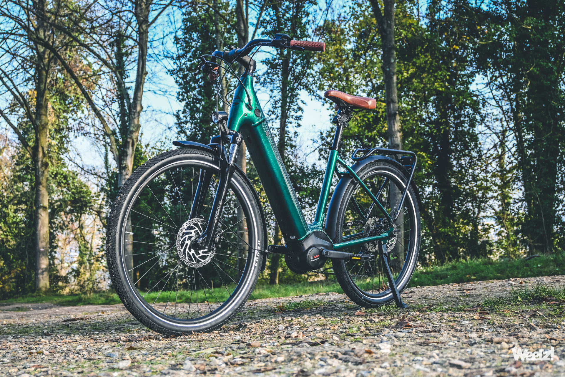 Weelz Test Velo Electrique Cannondale Adventure NEO 1 EQ 2021 0626